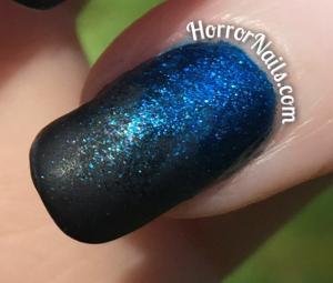 Hellraiser Nail Art - Pinky